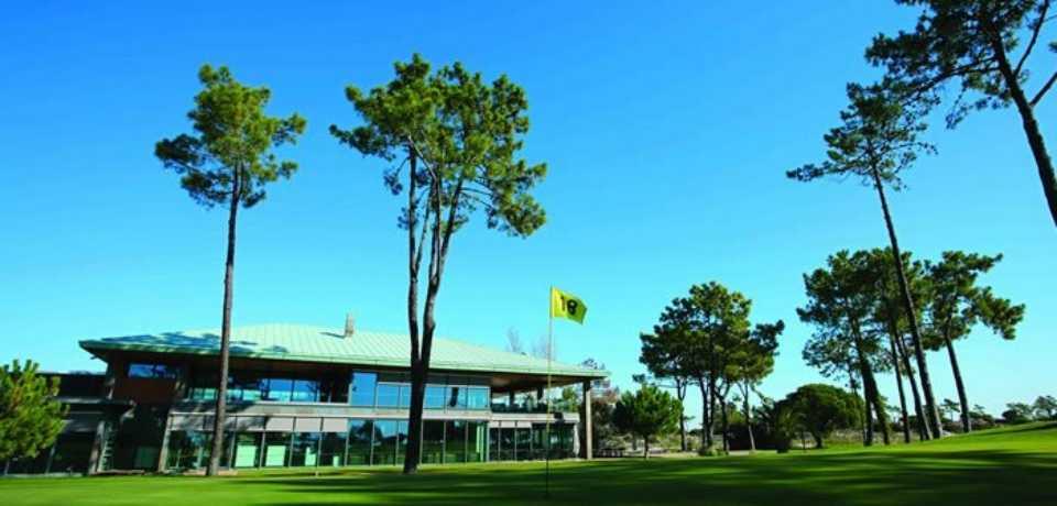 Réservation Forfait Package au Golf Troia en Portugal