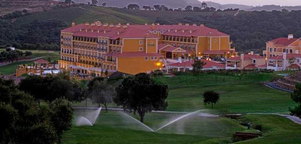 Réservation Forfait Package au Campo Real Golf en Portugal