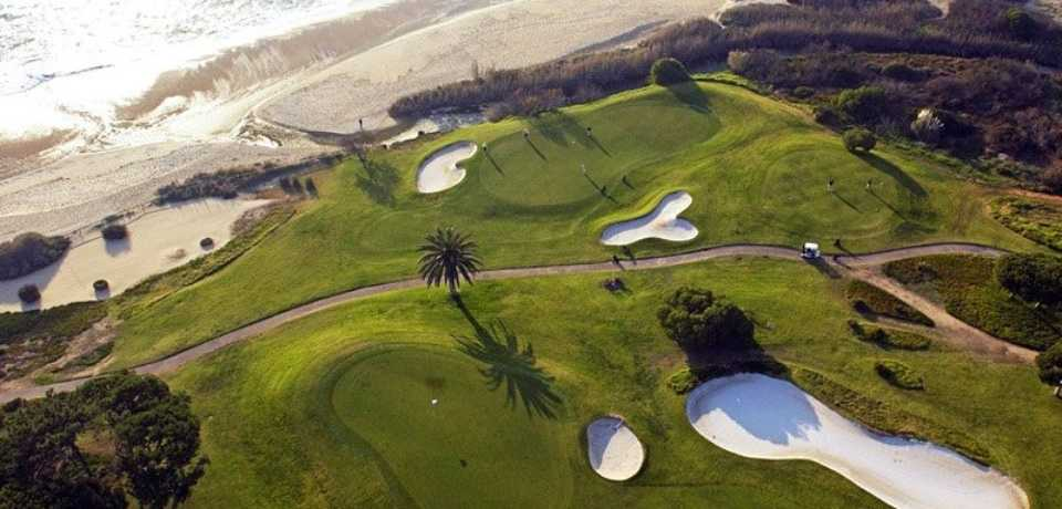 Réservation Forfait package au Golf Royal Obidos en Portugal