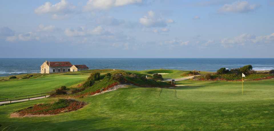 Réservation Green Fee au Golf Praia D'EL Rey en Portugal