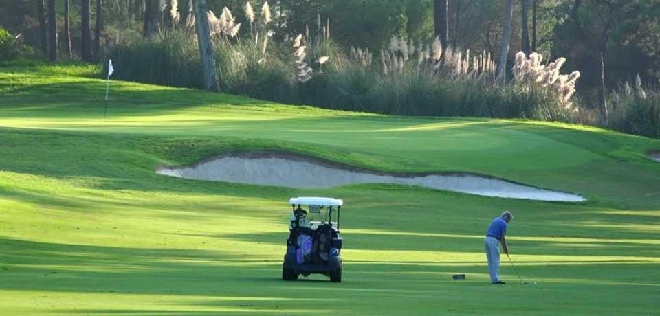 Réservation Green Fee au Golf en Budens Portugal