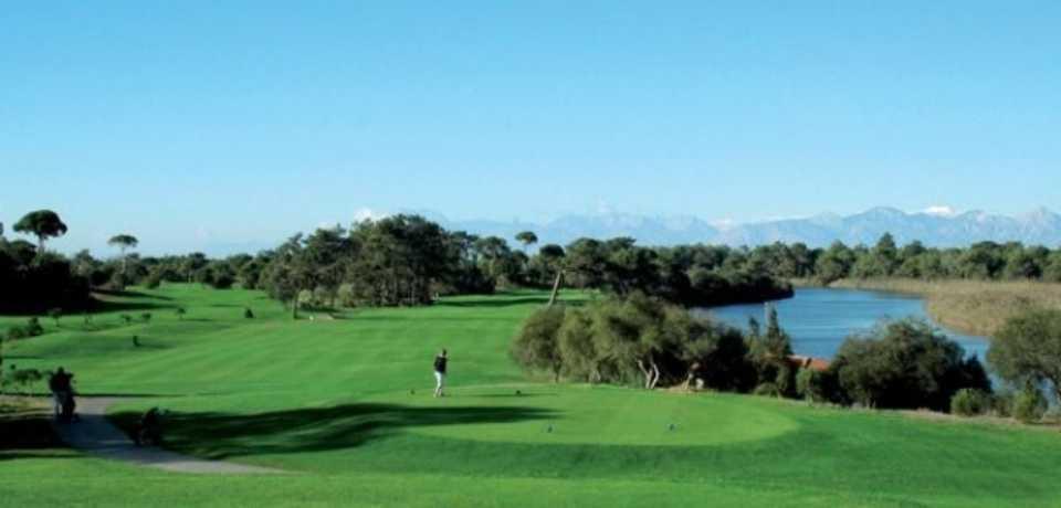 Réservation Green Fee au Titanic Golf Club en Turquie