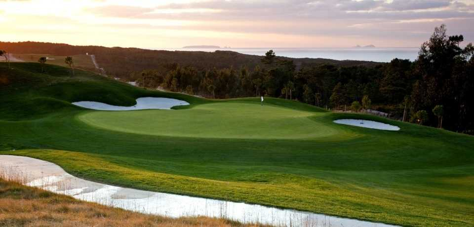 Réservation Green Fee au Golf Royal Obidos en Portugal