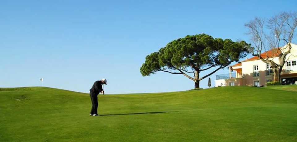Réservation Green Fee au Campo Real Golf en Portugal