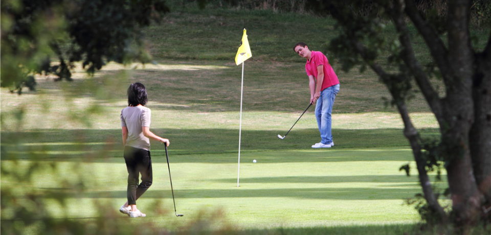 Réservation Green Fee au Golf Quinta do Peru en Portugal