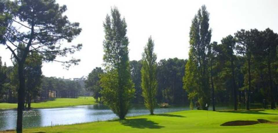 Réservation Green Fee au Golf Aroeira I en Portugal