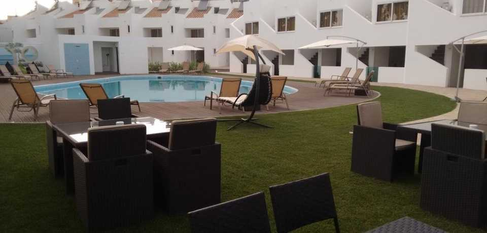 Réservation Forfait Package au Golf en Lagoa Portugal