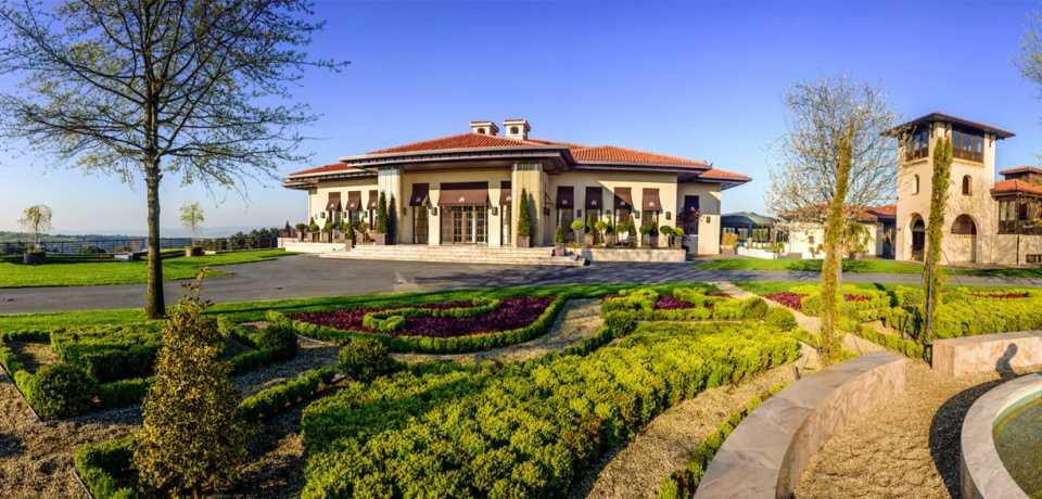 Réservation Stage, Cours et Leçons au Golf Kemer & Country Club en Turquie