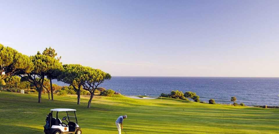 Réservation Tarifs et Promotion au Golf en Lagoa Portugal