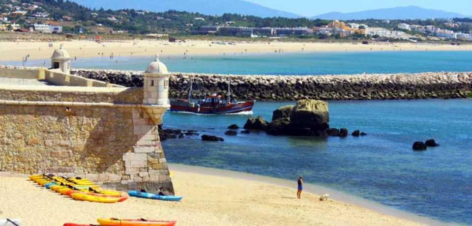 Golf en Lagos au Portugal