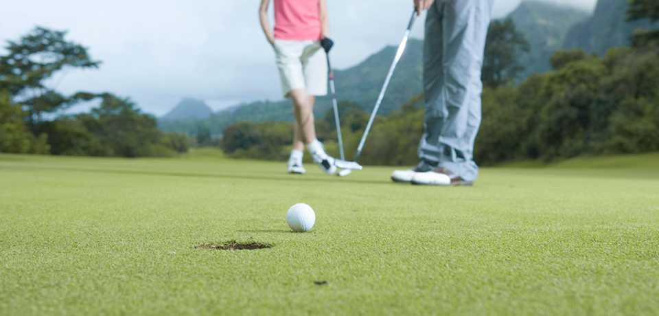 Réservation Stage, Cours et Leçons au Golf en Luz Portugal