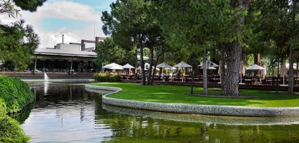 Réservation Forfait package de Golf en Algarve au Portugal