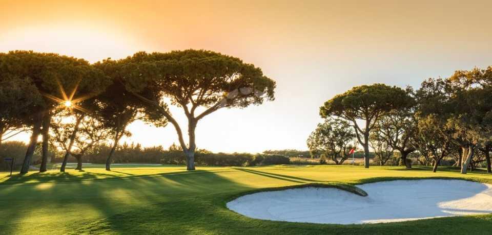 Réservation Forfait Package au Golf Almancil en Portugal