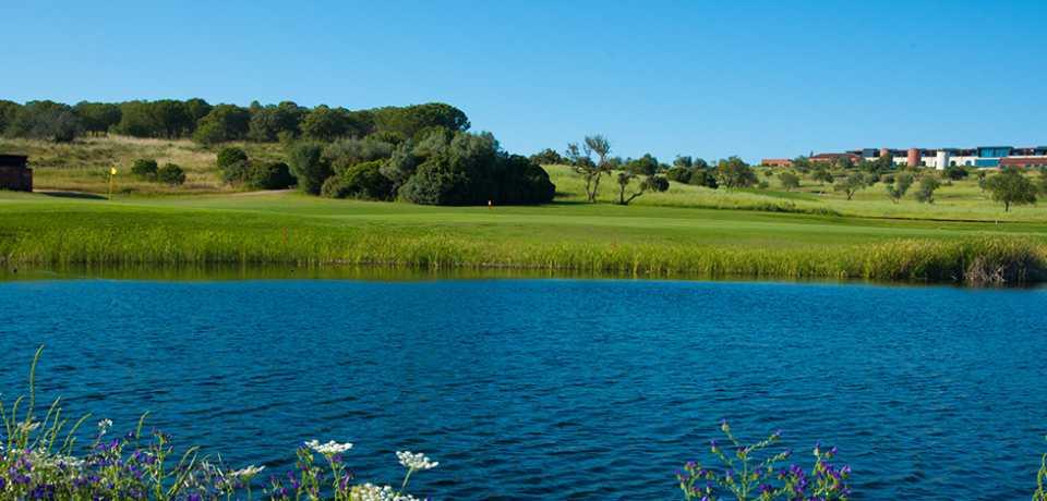 Réservation Forfait Package au Golf en Portimao Portugal