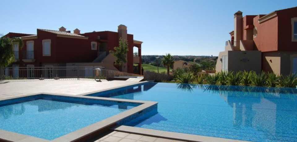 Réservation Forfait et Package au Golf en Vilamoura Portugal