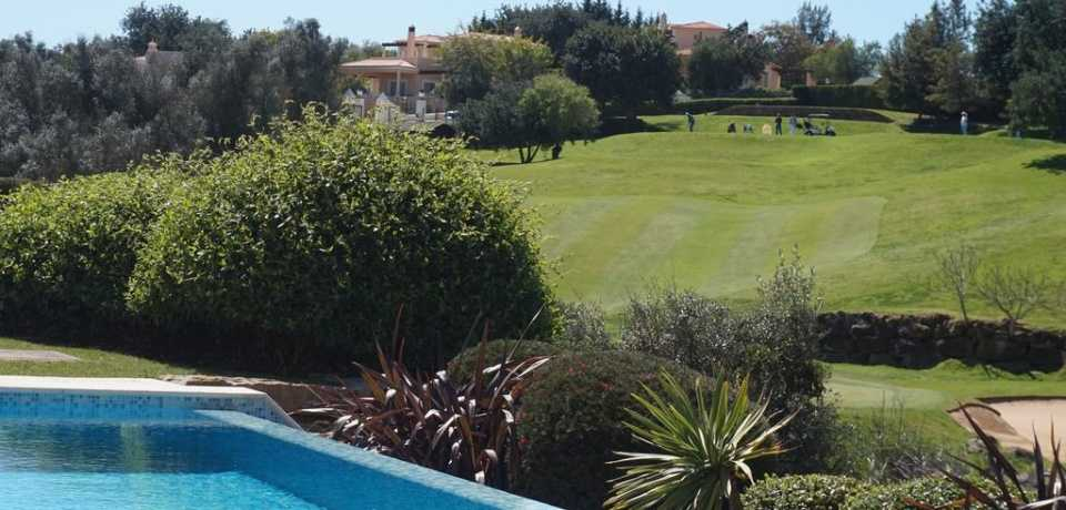 Réservation Golf en Lagoa Portugal