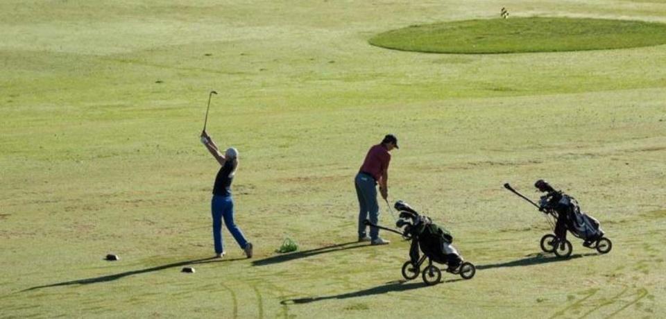 Réservation Stage, Cours et Leçons au Golf en Portimao au Portugal