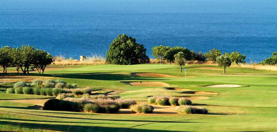 Réservation Golf en Tavira au Portugal