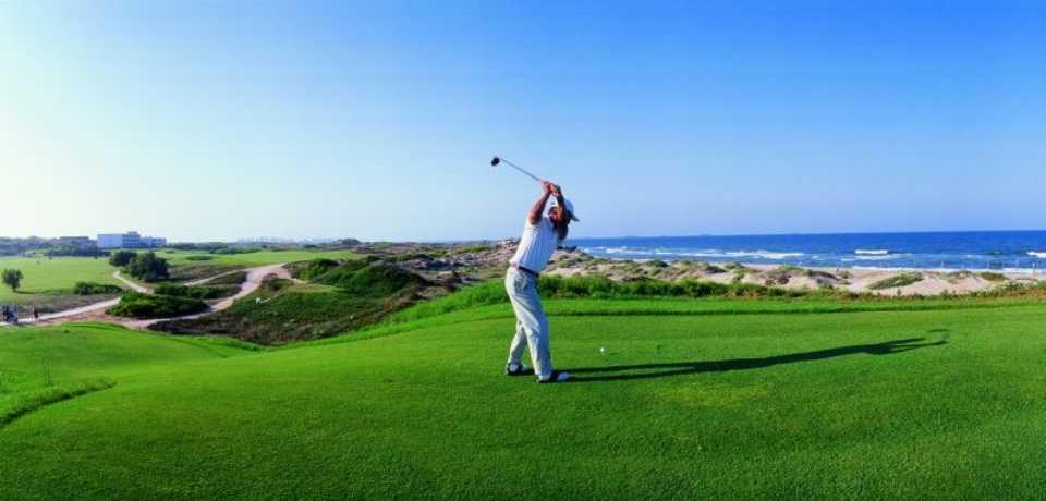 Réservation au Golf en Luz Portugal