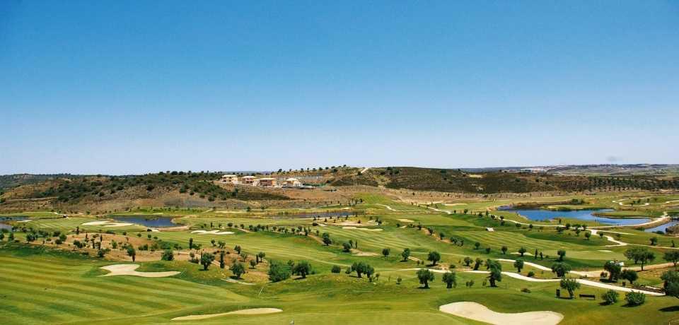 Réservation Golf en Altura au Portugal