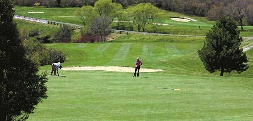 Réservation Stage, Cours et Leçons au Golf Klassis en Turquie