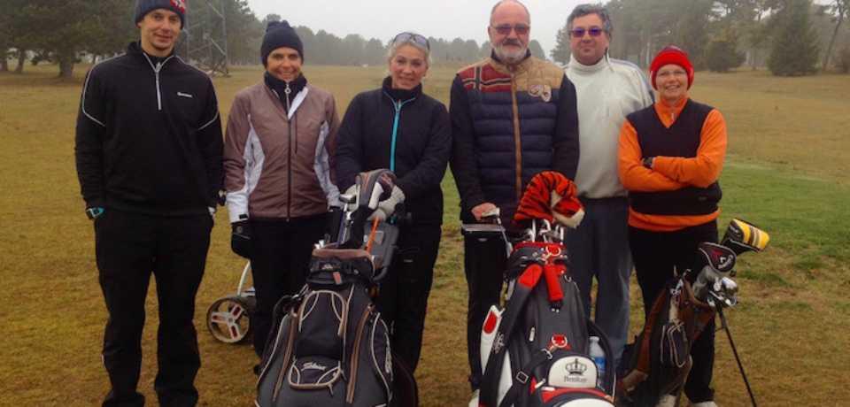 Réservation Stage, Cours et Leçons au Golf en Algarve au Portugal