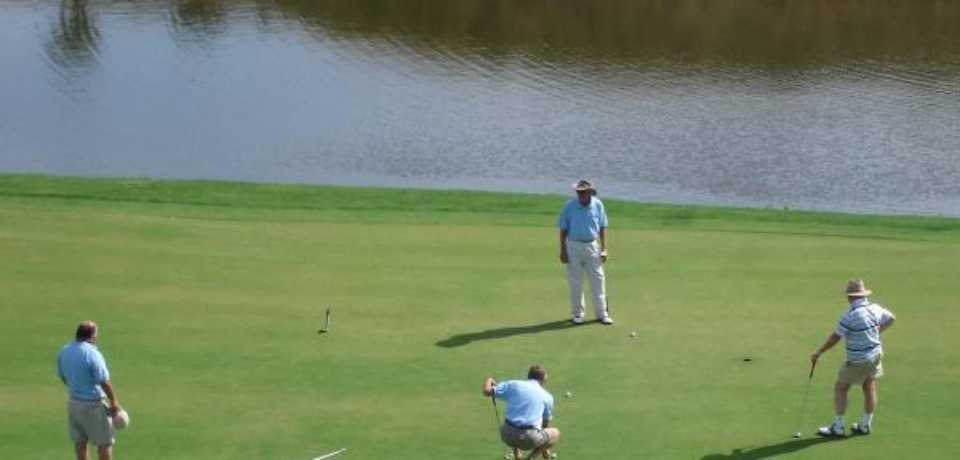 Réservation Stage, Cours et Leçons au Golf en Altura Portugal