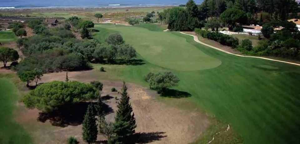 Réservation Tarifs et Promotion au Golf en Lagos au Portugal