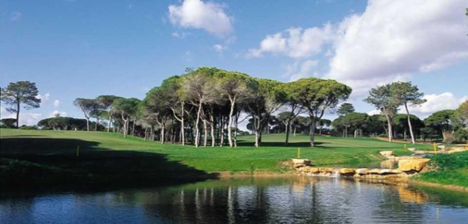 Réservation Tarifs et Promotion au Vila Sol Golf Club en Portugal