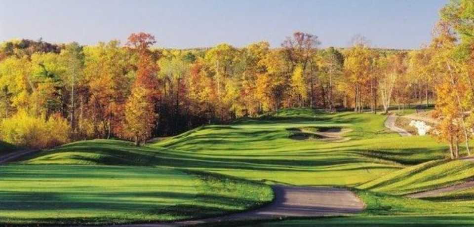 Réservation Tarifs et Promotion au Golf Club Golden Eagle en Portugal
