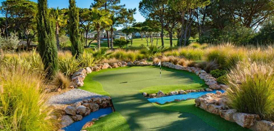 Réservation Tarifs et Promotion au Golf Almancil en Portugal