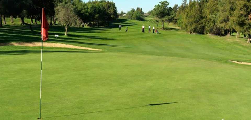 Tarifs et Promotion au Golf en Altura Portugal