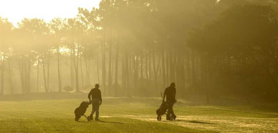 Tarifs et Promotion au Golf Aroeira I en Portugal