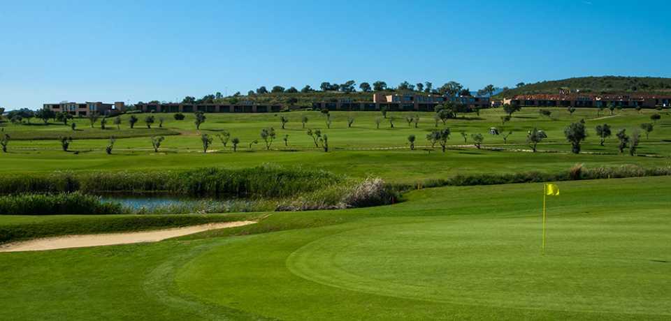Réservation Tarifs et Promotion au Golf en Portimao Portugal