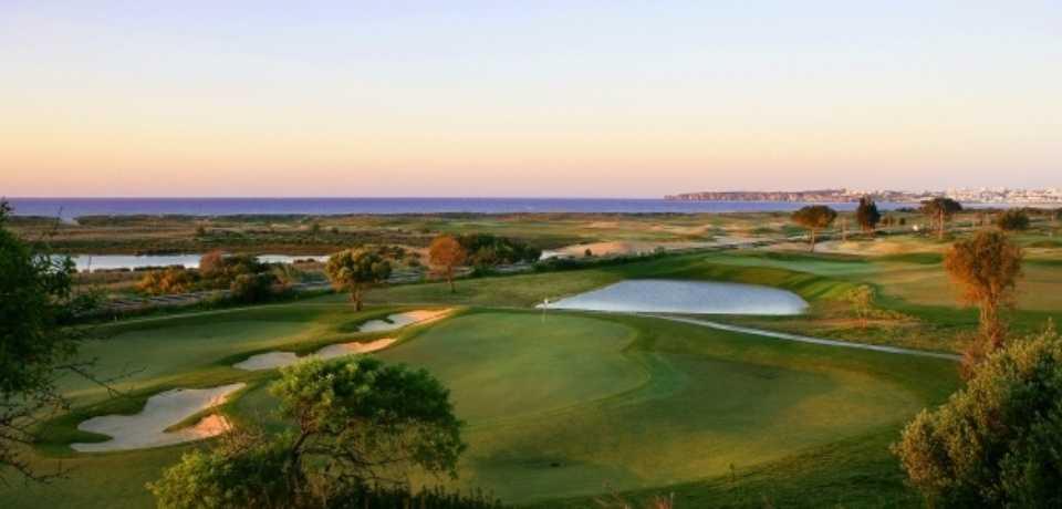 Réservation Tarifs et Promotion Golf en Algarve au Portugal