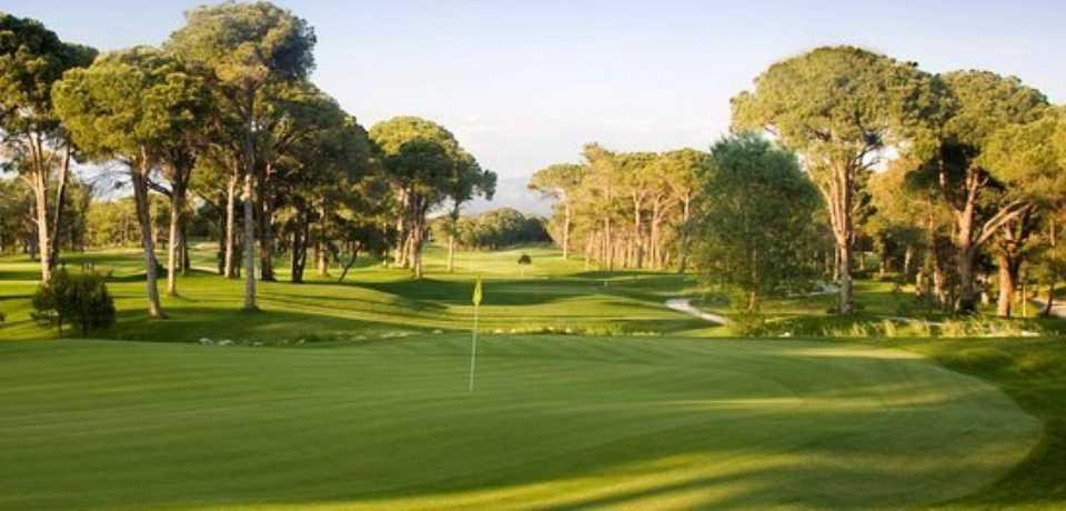 Réservation Tarifs et Promotion au Titanic Golf Club en Turquie