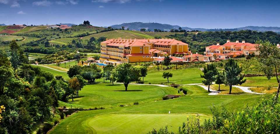 Réservation Tarifs et Promotion au Campo Real Golf en Portugal