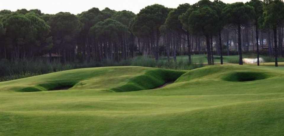 Réservation Tarifs et promotion au Sueno Golf Club en Turquie