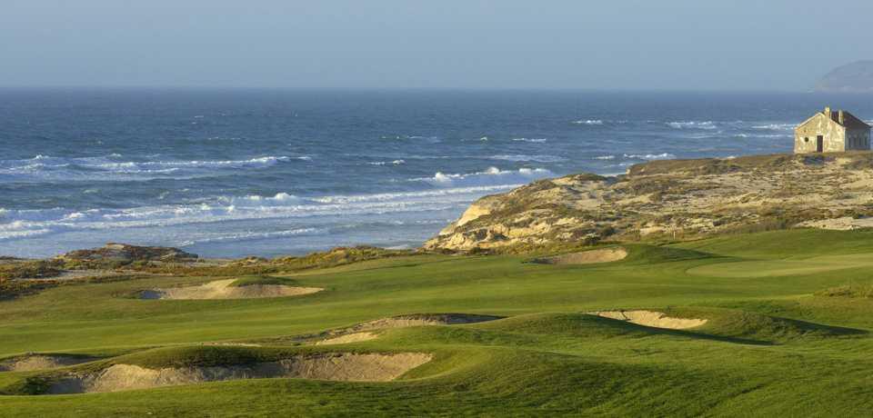 Réservation Tee Time au Golf Praia D'EL Rey en Portugal