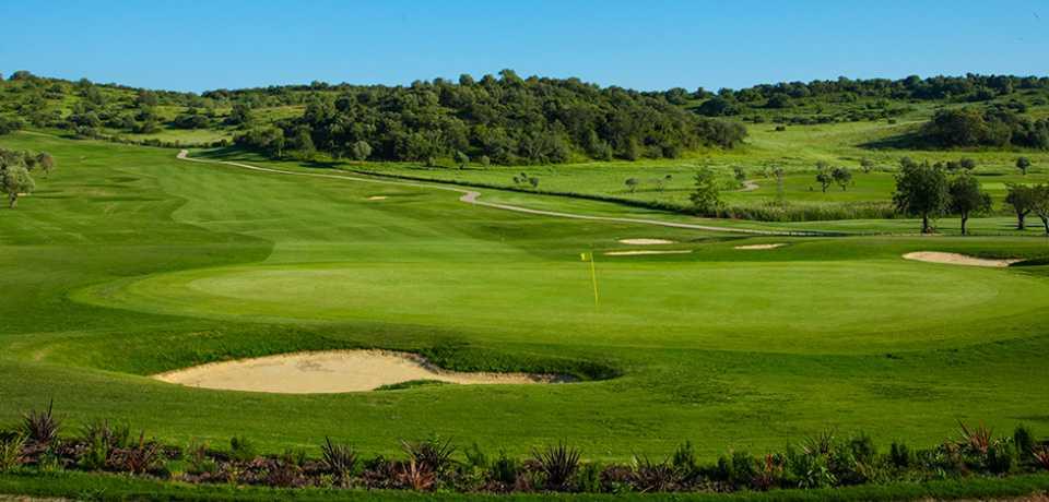 Réservation Tee Time au Golf en Portimao Portugal