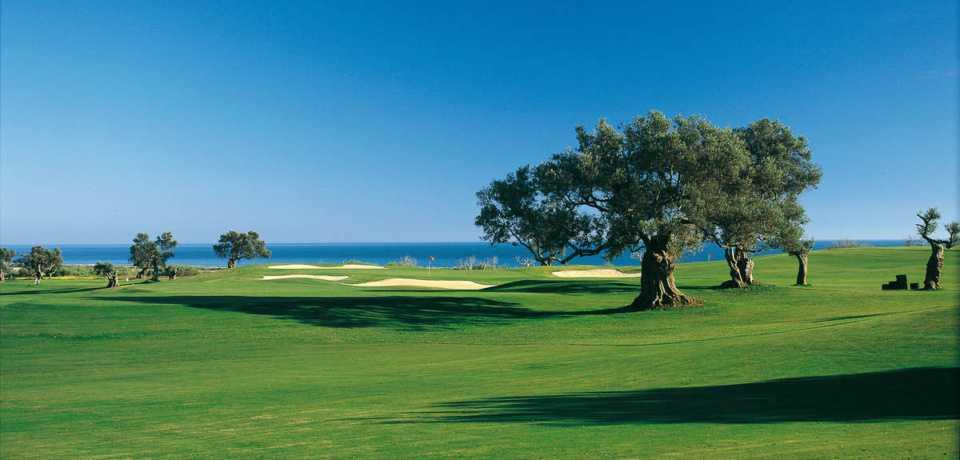 Réservation Tee-Time au Golf en Tavira au Portugal