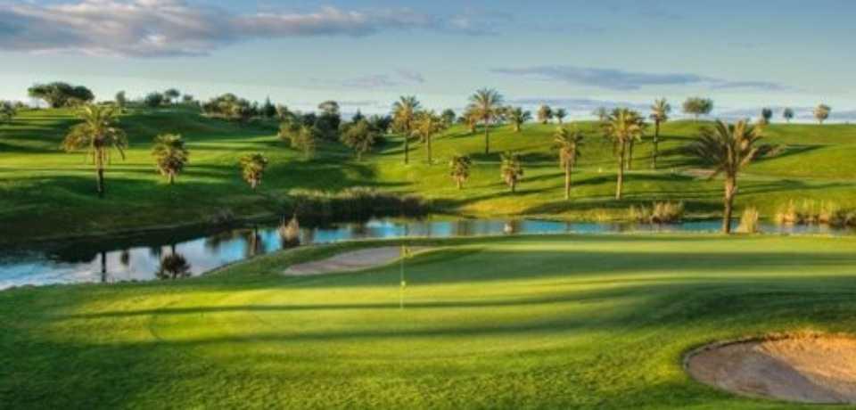 Réservation Stage, Cours et Leçons au Golf en Lagoa Portugal