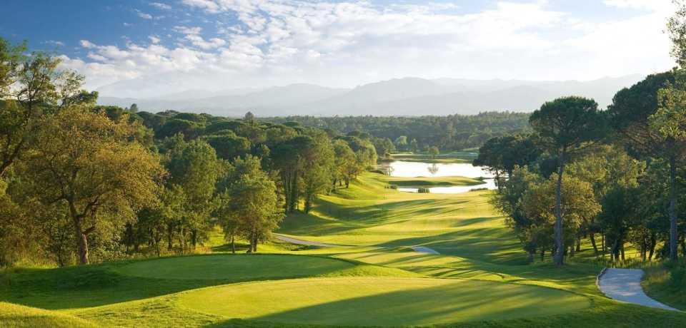 Réservation Golf à Alicante, Valence en Espagne