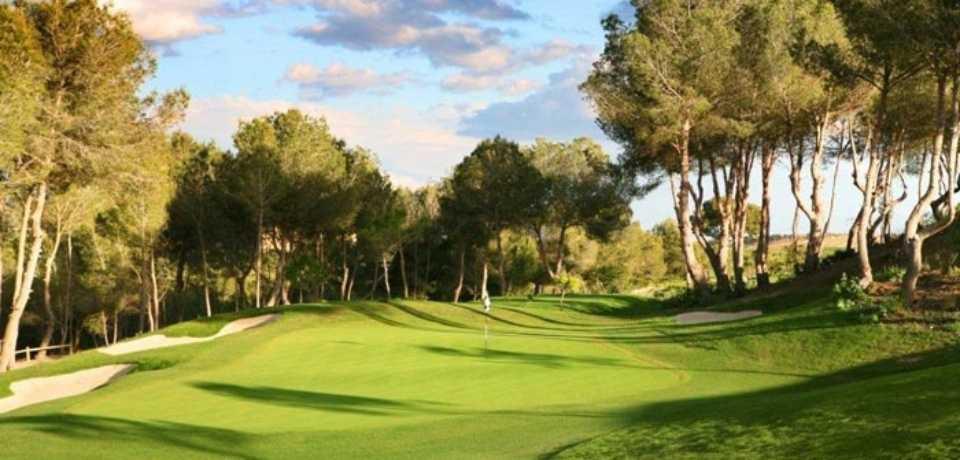 Réservation Tee Time au Golf à Alicante, Valence en Espagne