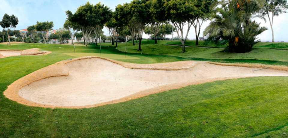 Réservation Tarifs et Promotion au Golf à Alicante, Valence en Espagne