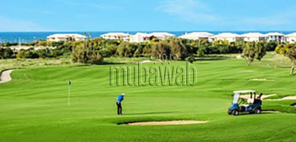 Réservation Bahia Golf Beach a Casablanca Maroc