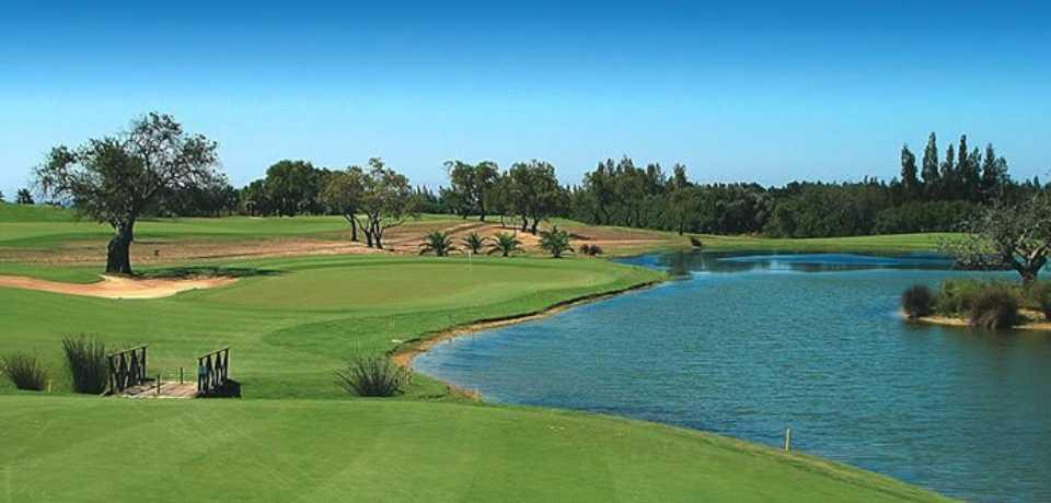 Golf Quinta Da Cima au Portugal