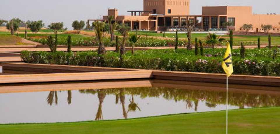Réservation des Stages, cours et Leçons au Golf Al Maaden a Marrakech Maroc