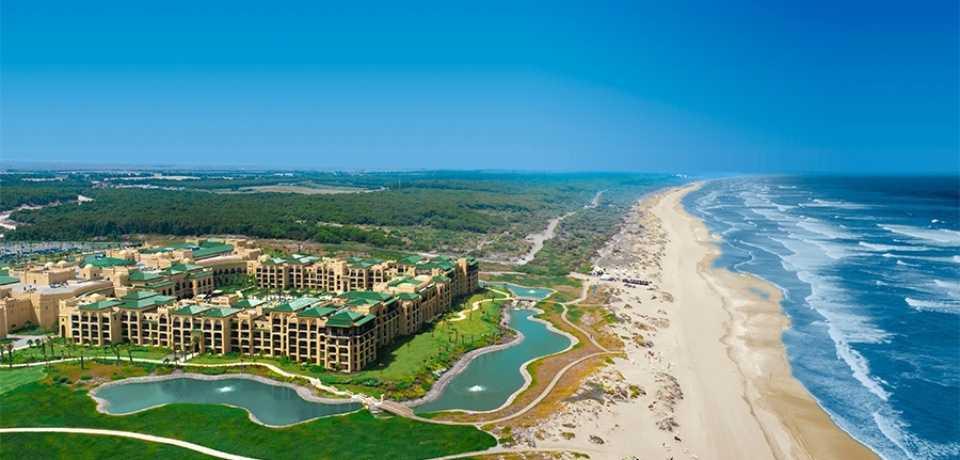Réservation Stage, Cours et Leçons au Golf Mazagan Beach a Casablanca Maroc