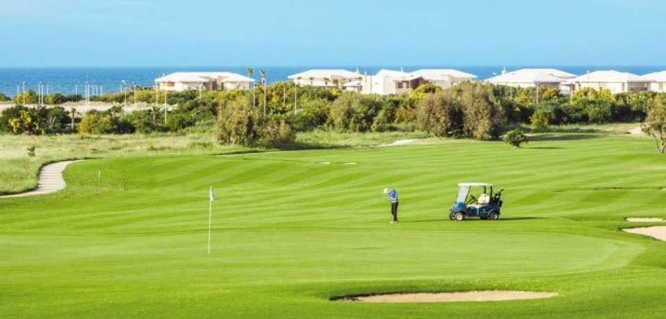 Réservation Stage, Cours et Leçons au Bahia Golf Beach a Casablanca Maroc